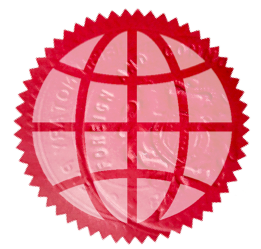 FCO Legalisation Notary Stamp